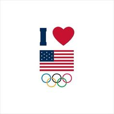 Bring home the gold!!! #TeamUSA #sochi2014 #winterolympics2014