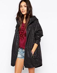 Puma Hooded Winter Jacket
