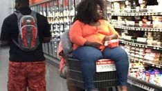 Ghetto Humor, People Of Walmart