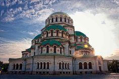 20 Hidden Gems of Eastern Europe - Sofia, Bulgaria