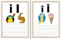 JUCARII PENTRU COPII: ALFABETUL IN IMAGINI First Grade, Kids And Parenting, Preschool, Activities, Rome, Bebe, 1st Grades, Kid Garden, Kindergarten