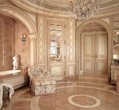 Luxury Bathrooms #Luxurydotcom