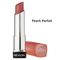 Revlon Peach Parfait Lip Butter - I won this lip butter & I love it, the color is so beautiful. A must have!