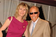 Suzanne Atwell and Nick Bollettieri      Photos from the SSCA One World Gala at Michaels on East on March 24 are now viewable on the Sarasota Herald Tribune web site. To view go to:        http://spotted.heraldtribune.com/photos/2732728/
