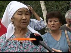 Tantv.kz - Почти 150 домов в Алматы остались без света и воды