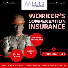 Take care of your #employees; choose the best #Workers #Compensation #Insurance.