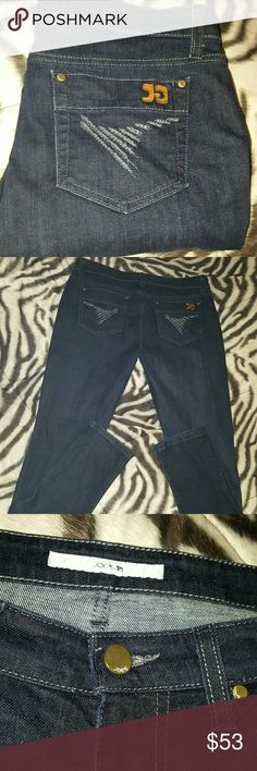Joe's Jeans Very good condition Joe's Jeans Jeans Straight Leg