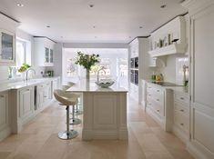 Classic Family Kitchen