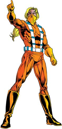Cluemaster - DC Comics - Character Profile. Regenerated lead for the article at http://www.writeups.org/fiche.php?id=255 , which also could use a rewriting as a two-parter.