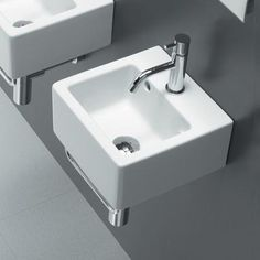 Buy Bissonnet Area Boutique Ice Small Square Ceramic Bathroom Sink in Cheap Price on m.alibaba.com
