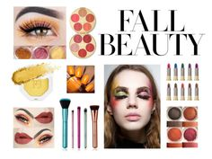 Designer Clothes, Shoes & Bags for Women Urban Decay, Eyeshadow, Fall, Polyvore, Beauty, Design, Women, Autumn, Eye Shadow