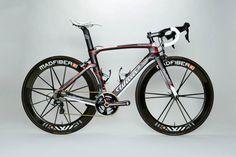 Wilier Triestina Cento1 Air Shimano Ultegra 6800 Complete Bike