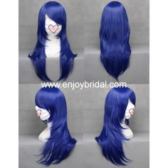 Cosplay Wig Inspired by CLANNAD-ICHINOSE KOTOMI$48.00