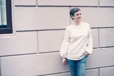 EBook *Adelheid / Adelkleid* – Größen 34 - 52 bei Makerist