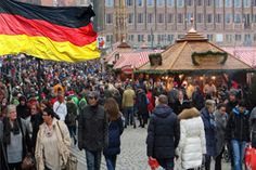 #Germany government is all set to attract hundreds of thousands of #Foreign nationals. Read more...