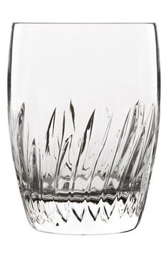 Luigi Bormioli 'Incanto' Double Old Fashioned Glasses (Set of 4) available at #Nordstrom