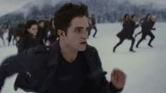 The Twilight Saga Breaking Dawn-Part 2 (Announce Blu-Ray Trailer)