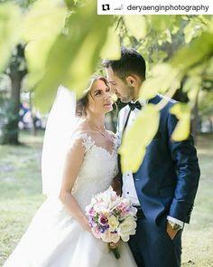 Bride photograp