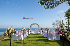 Most Luxurious Wedding Venues