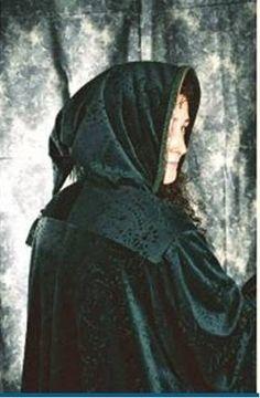 Seigneur des anneaux cosplay robes retour du roi elf for Miroir de galadriel