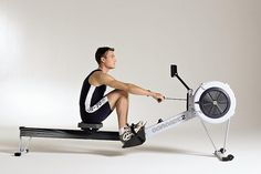 Stamina Air Rower Rowing Machine Review | infosmag.com
