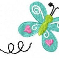 Free Embroidery Designs - Oma's Place