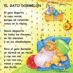 Imágenes con POEMAS CORTOS para Niños (Poesias Infantiles) Spanish Language Learning, Teaching Spanish, Ingles Kids, Bedtime Songs, Spanish Lessons For Kids, Spanish Songs, Bilingual Education, Classroom Language, Spanish Teacher