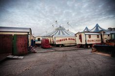 Circus Roncalli by Kenzo Soza. Circus Roncalli, Big Top Circus, Circus Acts, Night Circus, Circus Theme, Royal Ballet, Clowns, Circus Vintage, Popee The Performer