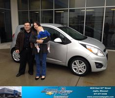 #HappyBirthday to Rita Brittian from Phillip Burnette at Crossroads Chevrolet Cadillac!