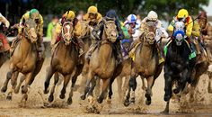 the kentucky derby - Bing Images