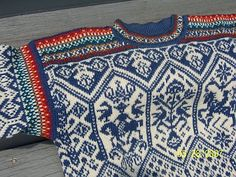 Ravelry: 184 - Lillehammer 1994 pattern by Dale of Norway / Dale Design