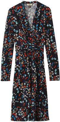 Print royal dress / POPSUGAR Shopping: Issa (イッサロンドン)プリントロイヤルドレス
