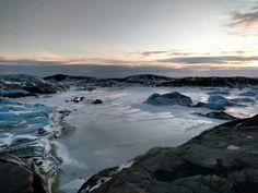 Skaftafell in Öræfi, Iceland