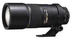 Nikon 300mm f/4 AF-S