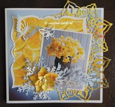 Caroline Cards: #Noor!Design