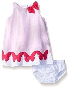 Gymboree Baby Pink and White Seersucker Dress, Fuchsia Purple, 6-12 Months Gymboree http://www.amazon.com/dp/B01CFMY40M/ref=cm_sw_r_pi_dp_rmtdxb1BD75YB