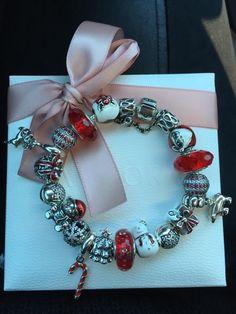 Pandora Christmas bracelet ✌ ▄▄▄Click http://xelx.bzcomedy.site/ ✌▄▄▄ PANDORA…