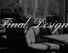 """Check out new work on my @Behance portfolio: """"Final Design"""" http://be.net/gallery/43380027/Final-Design"""
