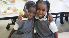 The Children's Aid Society is another NYC based charity YOU could volunteer with!