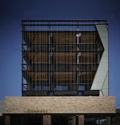 The Commons / Breathe Architecture