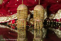 Bridal Jewelry http://www.maharaniweddings.com/gallery/photo/34606