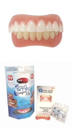 Veneers removeable veneer dentures flippers pontics teeth other oral care cosmetic teeth snap on secure smile instant veneers dental top and bottom solutioingenieria Image collections