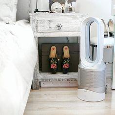 Dyson Pure Hot + Cool Link™ - Air Purifier Heater & Fan