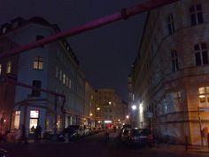 Berlin Mitte 2014 (rosa) (c) Natalie Meves