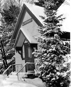 the schoolhouse