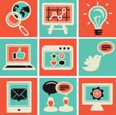 5 Fascinating Social Media Marketing Stats