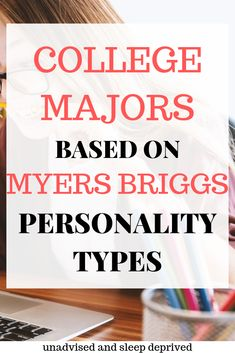 What your senior college should be according to the personality types of Myers Briggs, College Major Quiz, College Freshman Tips, College Checklist, College List, College Majors, College Hacks, Espn College, College Dorms, College Basketball