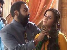 Udaan : Chakor training Chakor for Udaan - Meera Deosthale | Bollywood A...