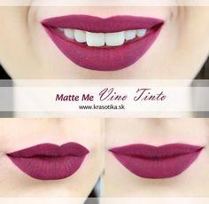 Tekutý matný rúž Matte Me od anglickej značky Sleek MakeUP očaril milióny žien po celom svete 💓