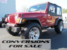 This is like my old jeep - the chrome..miss it.....but now my baby girls turn to be a jeep girl